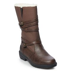 totes Dana Women's Waterproof Winter Boots