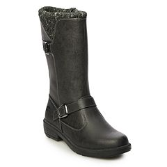 totes Maggie Women's Waterproof Winter Boots