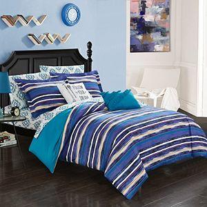 Chandler Comforter Bedding Set
