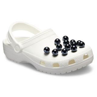 Crocs Classic Timeless Clash Pearl Women's Clogs