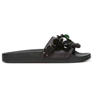 Fergalicious Flame Women's Slide Sandals