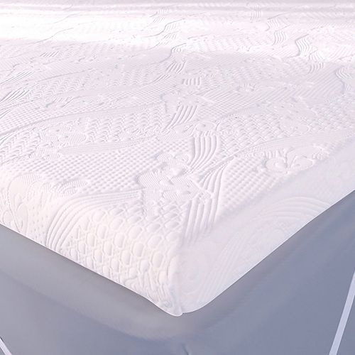My Pillow 3-inch Mattress Topper
