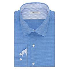 Men's Van Heusen Air Regular-Fit Stretch Dress Shirt