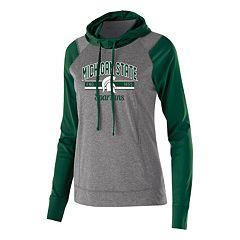 Women's Michigan State Spartans Echo Hoodie