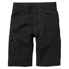 Boys 4-7x Lee Dungaree Grafton Cargo Shorts