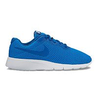 Nike Tanjun Breathe Grade School Boys' Sneakers