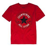 Boys 8-20 Converse Color Reveal Tee