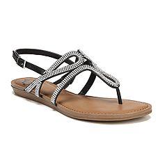 Fergalicious Shimmer Women's Sandals