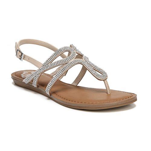 Fergalicious Shimmer Women's ... Sandals