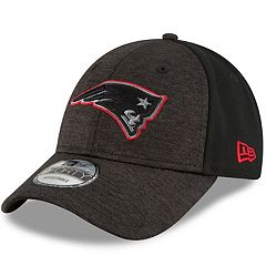Adult New Era New England Patriots 9FORTY Shaded Adjustable Cap
