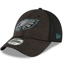 Adult New Era Philadelphia Eagles 9FORTY Shaded Adjustable Cap