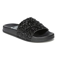 Fergalicious Siesta Women's Slide Sandals