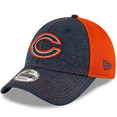 Adult New Era Chicago Bears 9FORTY Surge Stitcher Adjustable Cap