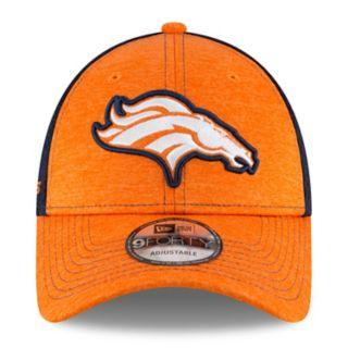 Adult New Era Denver Broncos 9FORTY Surge Stitcher Adjustable Cap