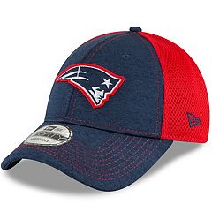 Adult New Era New EnglandPatriots 9FORTY Surge Stitcher Adjustable Cap