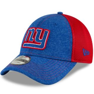 Adult New Era New York Giants 9FORTY Surge Stitcher Adjustable Cap