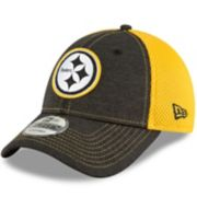 Adult New Era Pittsburgh Steelers 9FORTY Surge Stitcher Adjustable Cap