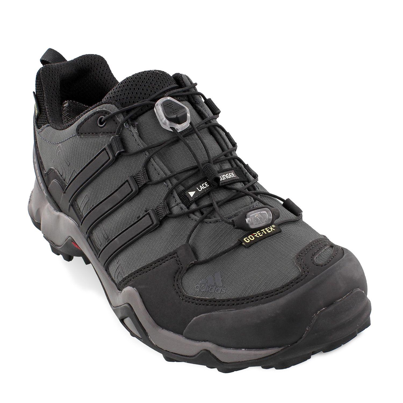 adidas Outdoor Terrex Swift R GTX Men\u0027s Waterproof Hiking Shoes