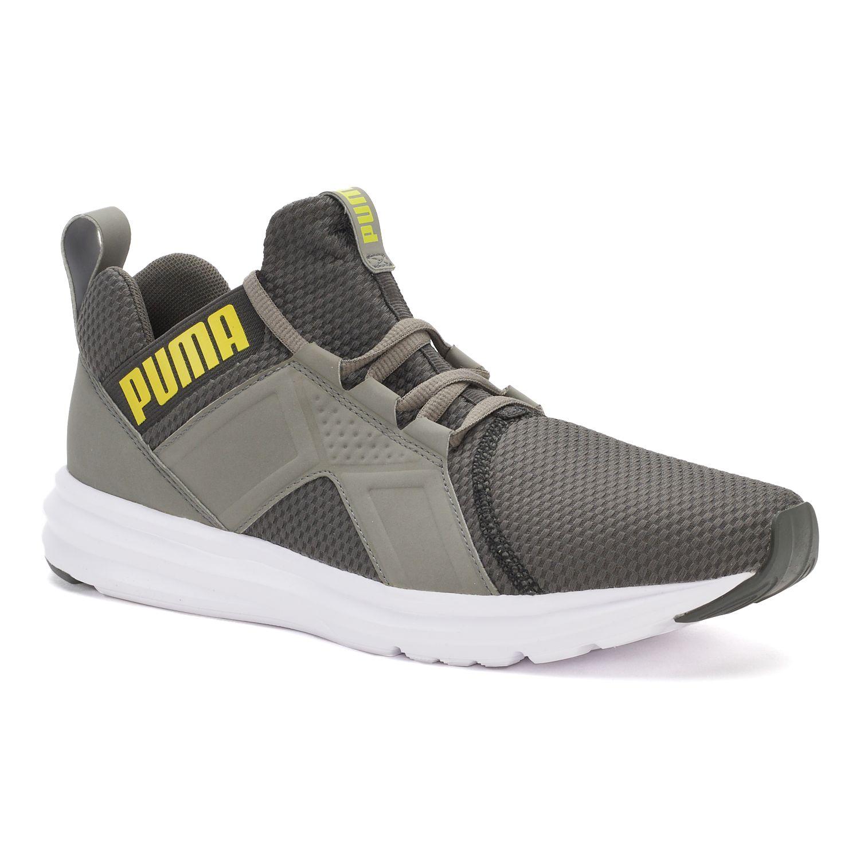 kohls puma shoes