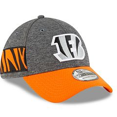 cheaper f3db3 06ec6 ... ireland adult new era cincinnati bengals sideline home graphite 39thirty  flex fit cap 70434 10d91