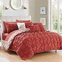 Yael Comforter Bedding Set