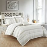 Somerset 4-piece Duvet Cover Set