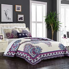 Ronan 4-piece Duvet Cover Set