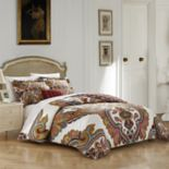 Belmont 4-piece Duvet Cover Set