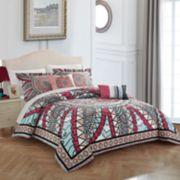 Michal 5-piece Comforter Set