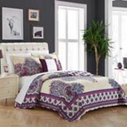 Marion 4-piece Quilt Set