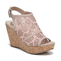 Fergalicious Kathy Women's Wedge Sandals
