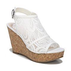Fergalicious Kathy Women's Wedge Sandals