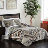 Bryson 4-piece Quilt Set