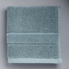 Simply Vera Vera Wang Turkish Cotton Washcloth