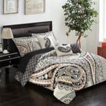 Del Mar 10-piece Comforter Bedding Set