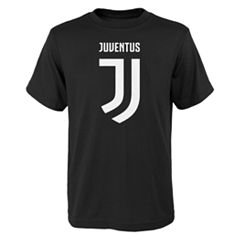 Boys 8-20 Juventus FC International Soccer Tee