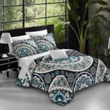 Lacey 8-piece Duvet Cover Bedding Set