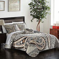 Bryson 8-piece Quilt Bedding Set