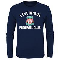 Boys 8-20 Liverpool FC International Soccer Tee