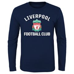 Boys 8-20 Liverpool FC International Soccer Tee