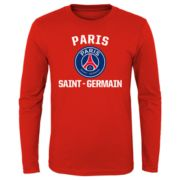 Boys 8-20 Paris Saint Germain International Soccer Tee