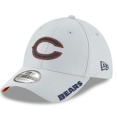 Adult New Era Chicago Bears Training 39THIRTY Flex-Fit Cap