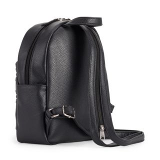 Stone & Co. Pebbled Leather Backpack