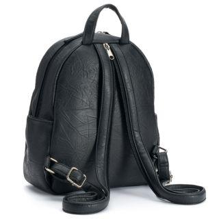 Stone & Co. Nancy Leather Dome Mini Backpack