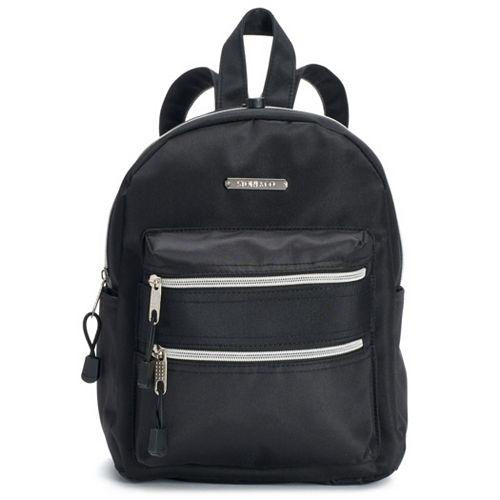 Stone & Co. Dome Mini Backpack