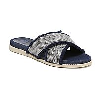 Fergalicious Zena Women's Slide Sandals