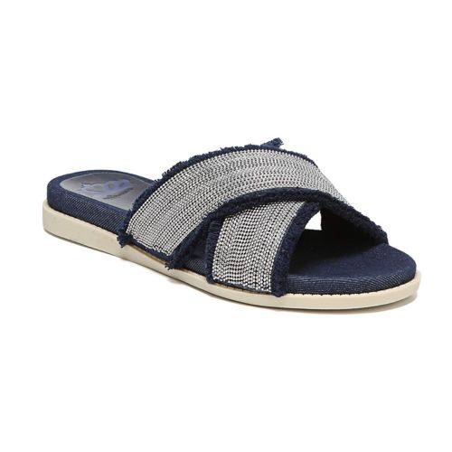 Fergalicious Zena Women's ... Slide Sandals