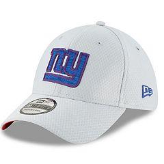 Adult New Era New York Giants Training 39THIRTY Flex-Fit Cap
