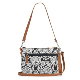 Stone & Co. Quilted 4-Bagger Convertible Crossbody Bag