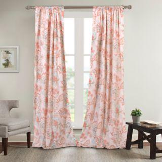 Cordelia Window Curtain Set